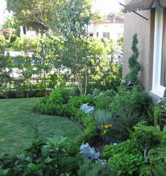 Garden giving