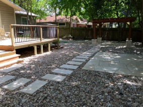 Clean Line Xeriscaping